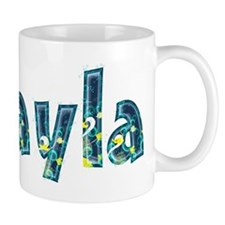 Mikayla Under Sea Mug