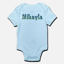 Mikayla Under Sea Body Suit