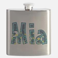 Mia Under Sea Flask