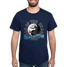 YTD12 YYBlack T-Shirt
