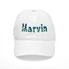 Marvin Under Sea Baseball Baseball Baseball Cap