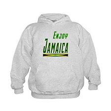 Jamaica Designs Hoodie