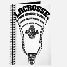 Lacrosse Head Attack Journal
