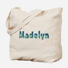 Madelyn Under Sea Tote Bag