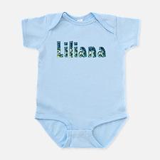 Liliana Under Sea Body Suit