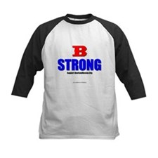 """""""Be Strong"""" Tee"""