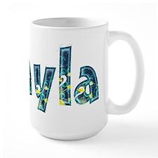 Layla Under Sea Mug