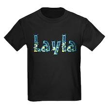 Layla Under Sea T-Shirt