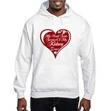 Kidney transplant Hooded Sweatshirt