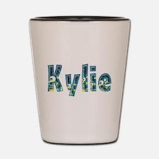 Kylie Under Sea Shot Glass