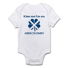 Abercromby Family Infant Bodysuit