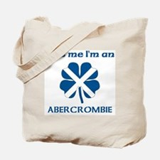 Abercrombie Family Tote Bag