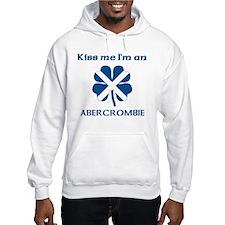Abercrombie Family Hoodie
