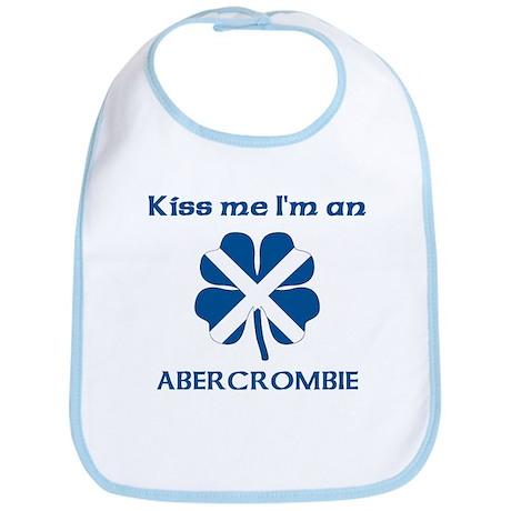 Abercrombie Family Bib
