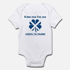 Abercrombie Family Infant Bodysuit