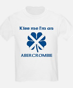 Abercrombie Family Kids T-Shirt