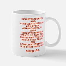Industriousness Mug
