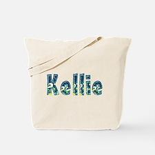Kellie Under Sea Tote Bag