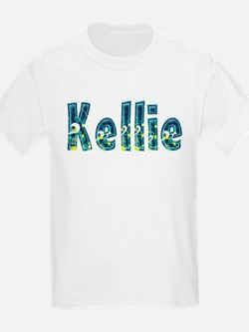 Kellie Under Sea T-Shirt