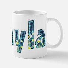 Kayla Under Sea Mug