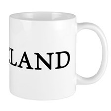 I Love Ireland Mug