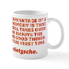 Bad Memory Mug