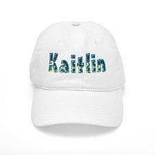 Kaitlin Under Sea Baseball Baseball Cap