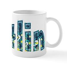 Kaitlin Under Sea Mug