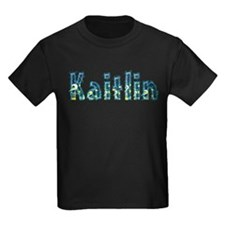 Kaitlin Under Sea T-Shirt