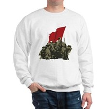 Red Army Jumper