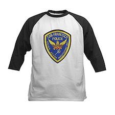 San Francisco Police CSI Tee