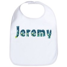 Jeremy Under Sea Bib
