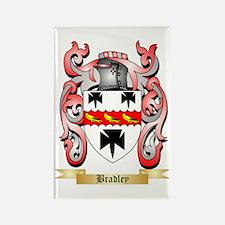 Bradley Rectangle Magnet