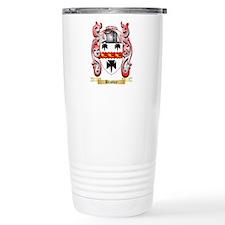 Bradley Travel Mug