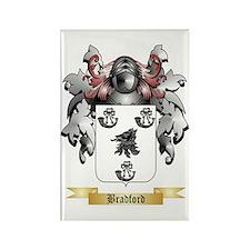 Bradford Rectangle Magnet