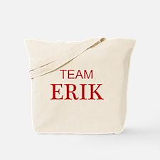 Team Erik Tote Bag