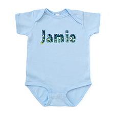 Jamie Under Sea Body Suit