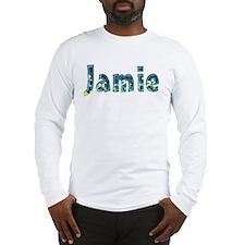 Jamie Under Sea Long Sleeve T-Shirt