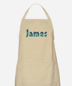 James Under Sea Apron