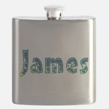 James Under Sea Flask