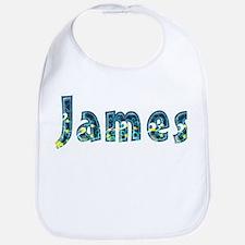 James Under Sea Bib