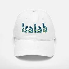 Isaiah Under Sea Baseball Baseball Baseball Cap
