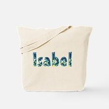 Isabel Under Sea Tote Bag