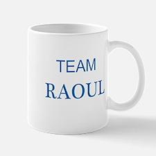 Team Raoul Mug