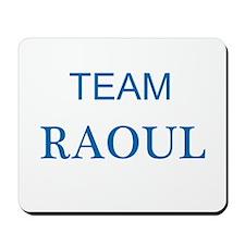 Team Raoul Mousepad