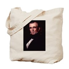 James Polk Tote Bag