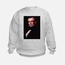 James Polk Sweatshirt