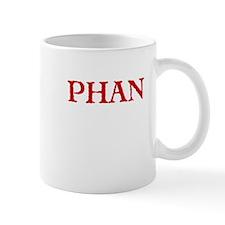 Phantom Phan Mug