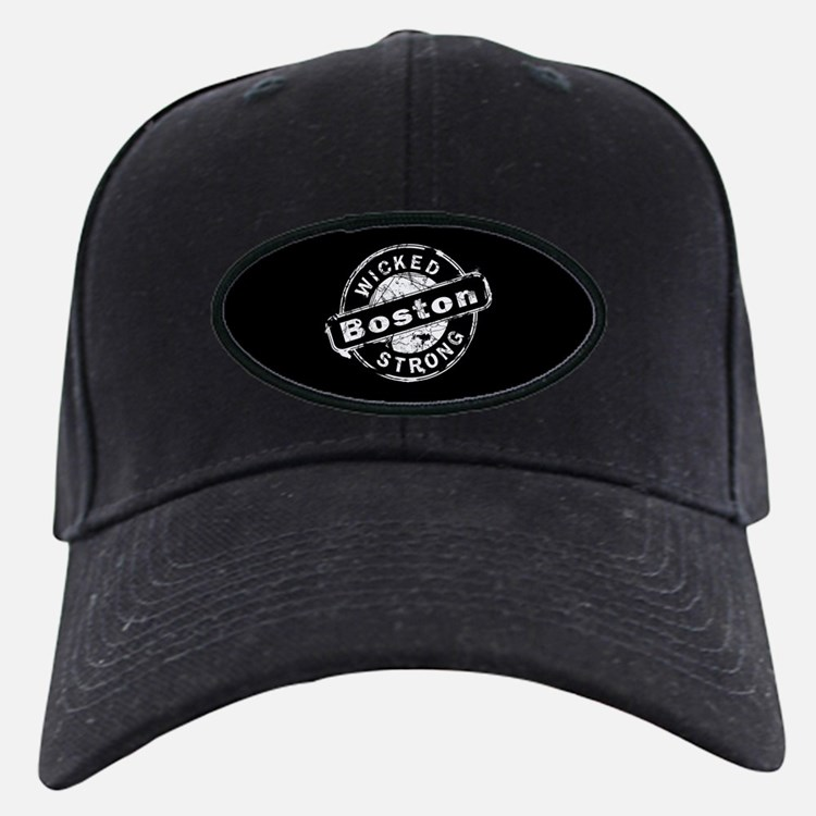 Boston Wicked Strong Baseball Hat