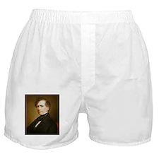 Franklin Pierce Boxer Shorts